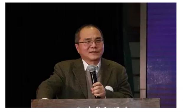 彭小瑜:努力合成温润的基因
