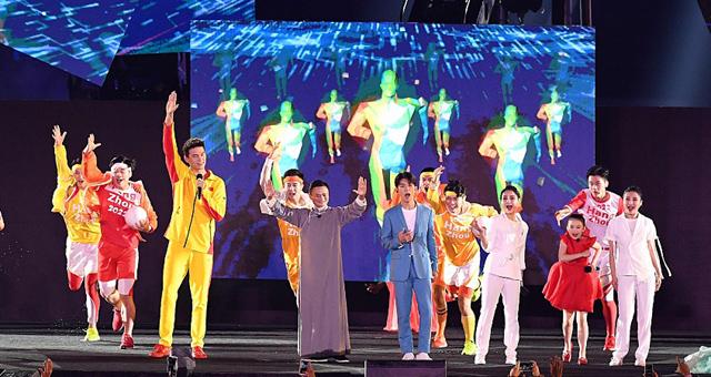亚运会中日实力的接近为2020年东京奥运会敲起警钟