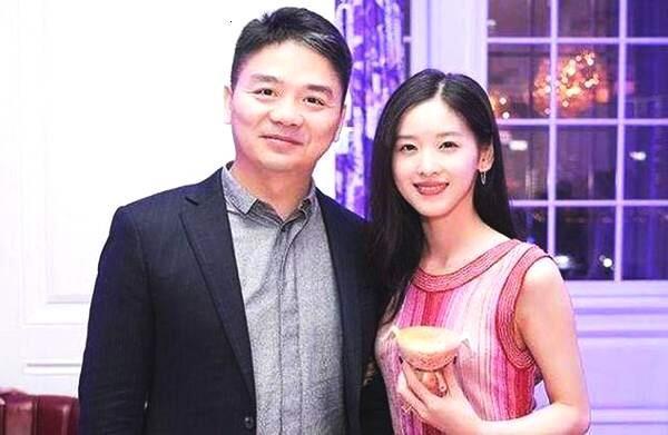 刘强东在美性侵指控背后:哪些人在高位甩货?
