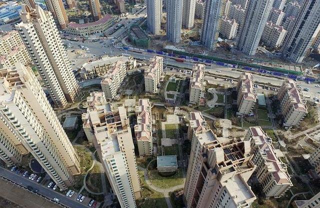 源于地产高于楼市,二八分化下的房地产下半场该向何处去?