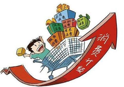 杨望:中国消费新周期启示录