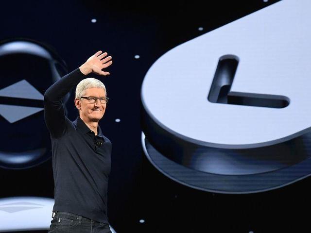 库克若急流勇退,苹果会依什么样的标准选接班人?