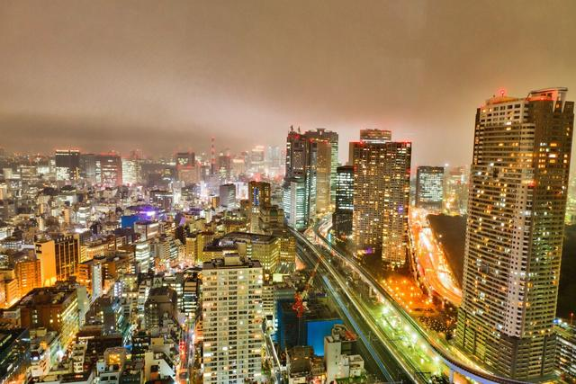 日本即将沦为终身不退休社会,老龄化是如何击败日本的?