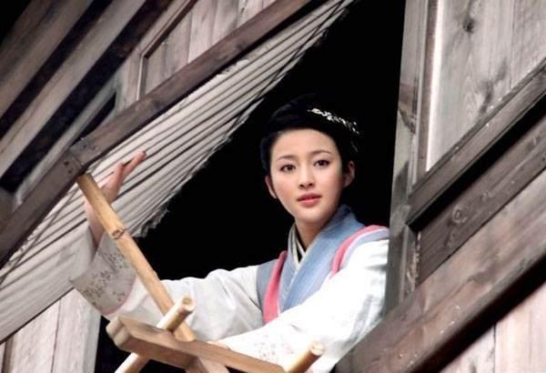 《水浒传》的女性类型