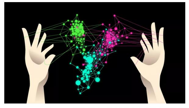 从拓扑数据分析到压缩感知——复杂数据处理新贵