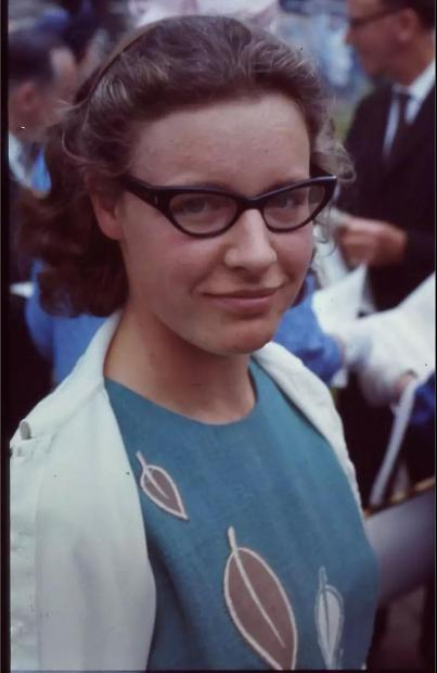 天文史上的惊喜:女博士那年的发现刚刚获300万美元科学大奖