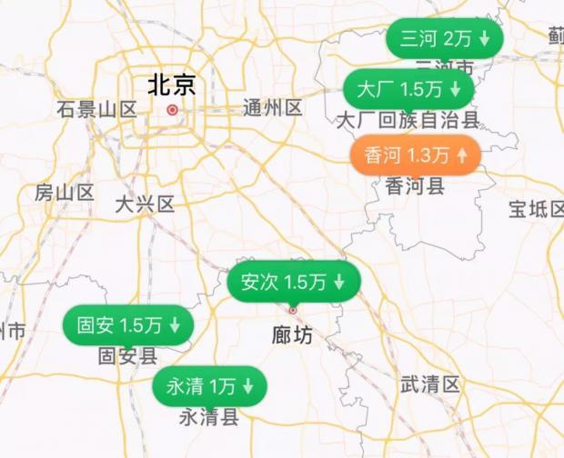 三大都市圈,房价泡沫大比拼!哪里最危险?
