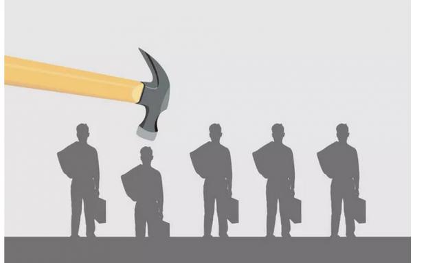 券商传统经纪人模式遭遇挑战,裁员降薪在所难免