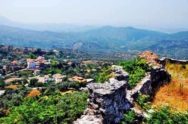 """阿尔巴尼亚之旅:陌生的""""知己"""""""
