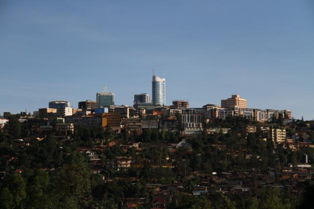 卢旺达:以和解换和平,这个国家不简单