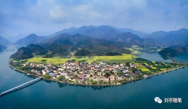 刘亭:在云和打造新型城镇化样板县域座谈会上的讲话(之二)#新观察系列#