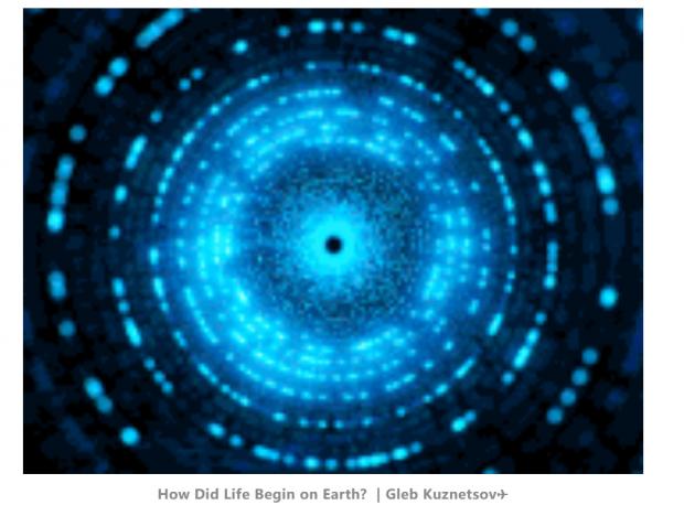 跨越学科界限:信息论视角下的生命起源与进化