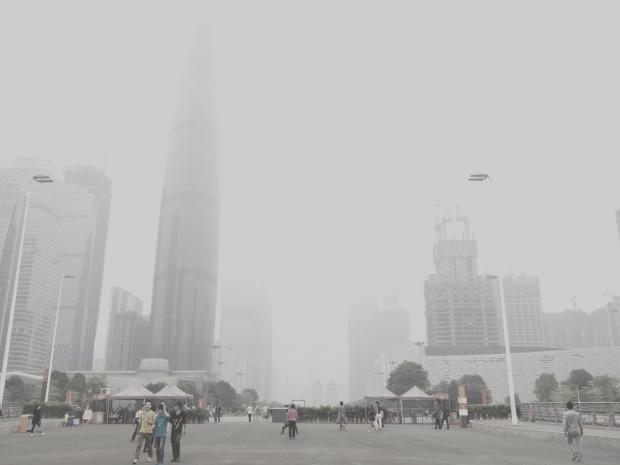 中国公众是否真的关注气候变化?
