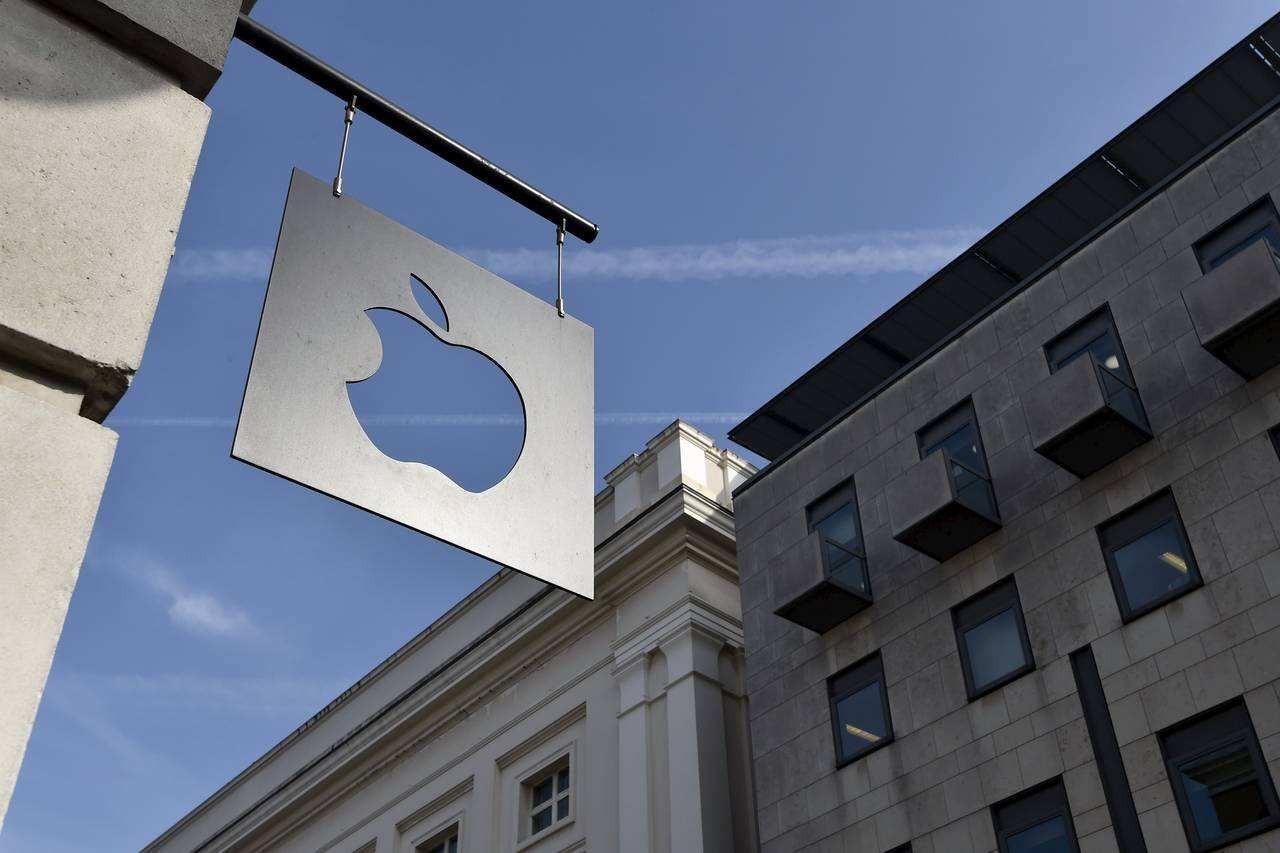 没有对比就没有伤害,中国十大互联网公司市值加起来都不及一个苹果