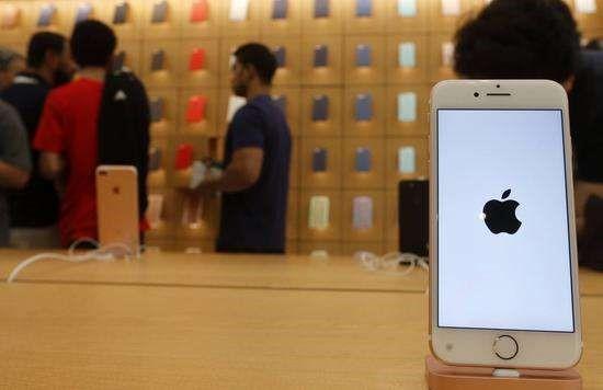 """""""印度帮""""在苹果是怎样的存在?"""