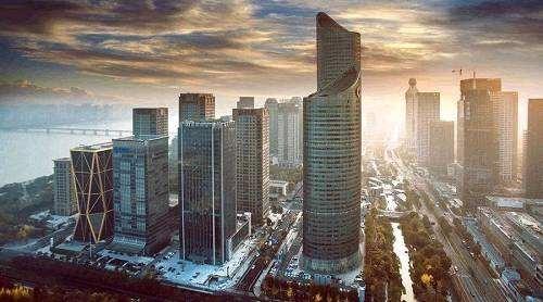 楼市凉地产股却大涨!回光返照还是大势所趋?