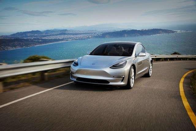 Q3狂揽3亿美元净利润的特斯拉会让国内电动汽车厂商喜极而泣吗?