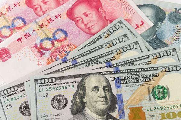 人民币汇率会不会继续下跌?如果下跌怎么办?