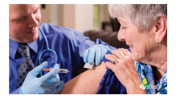 想长寿,中老年人应该考虑打这几种疫苗