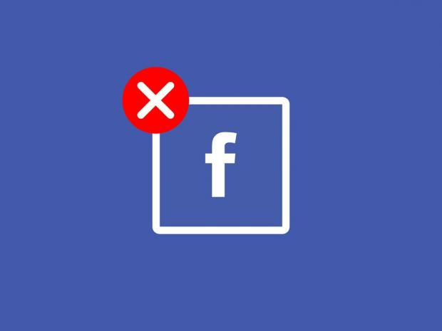 撞枪口的Facebook面临触发GDPR最高罚款