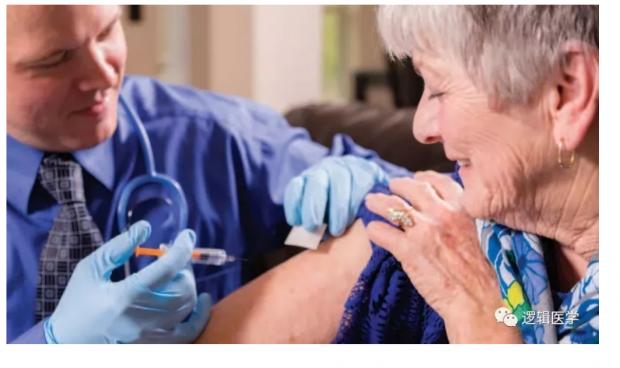 想长寿,中国中老年人可以打这个疫苗