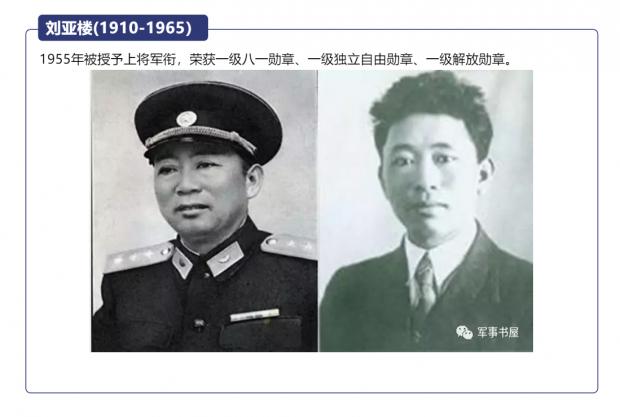 轰轰烈烈霹雳火 | 闽籍三上将记之刘亚楼