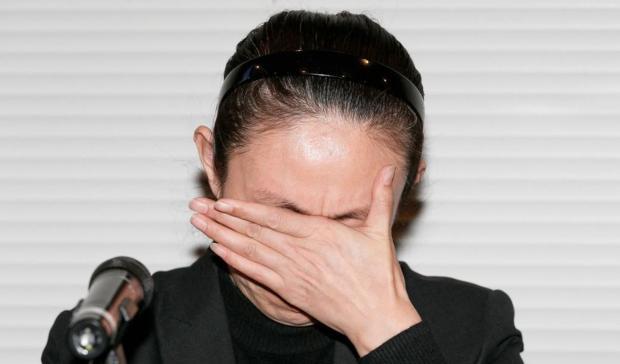 江歌妈妈起诉刘鑫,更该起诉陈世峰
