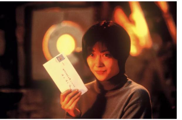 岩井俊二的《情书》,最动人的是什么?
