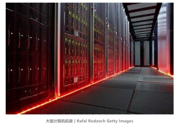 计算热力学:计算机为何高能耗