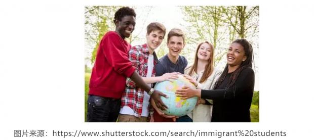移民学生的数量对本土学生的成绩有影响吗?