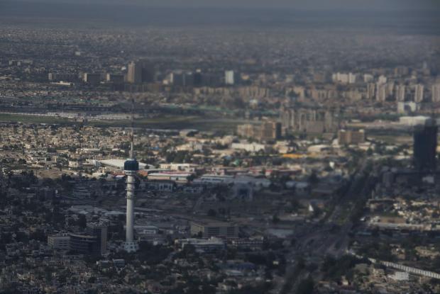 伊拉克:石油生产与政府组建的改善