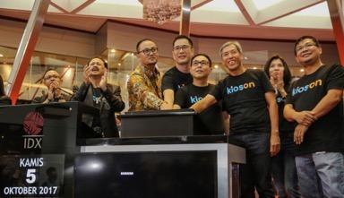 """印尼官方成立股权众筹平台,初创企业可以轻松""""上市"""""""