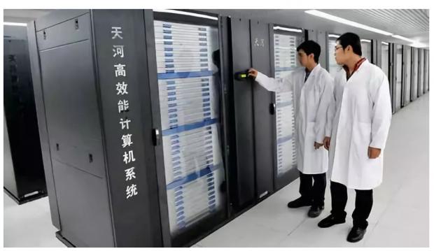 Science报道:中国加入全球量子计算机建设排位赛