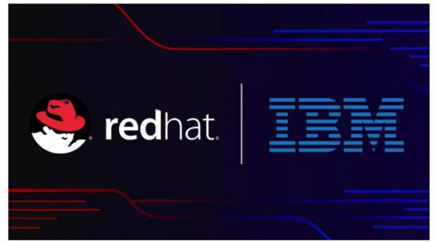340亿美元收购红帽 开源史上最大交易能拯救IBM吗?