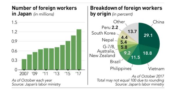 """日本终于走上了这条""""不归路"""",中国的明天似乎也将这样?"""