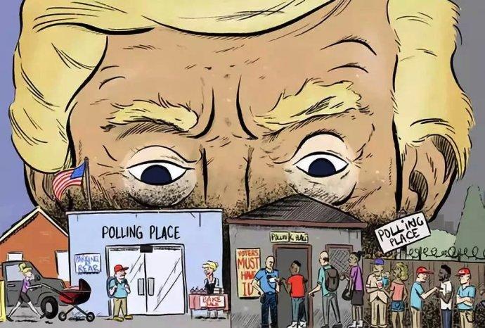 中期选举出炉,美国国会之变意味着什么?