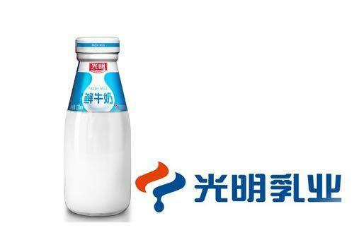 从上海乳业龙头到救救光明,光明乳业还有希望重见光明吗?