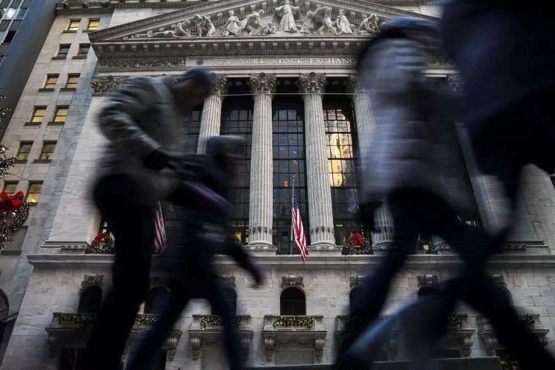 美联储搅局!明年股市楼市情况恐生变?