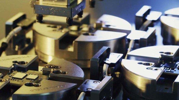 台积电代工实力这么强为什么不设计芯片?