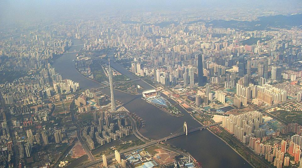 南中国需要一个顶级门户!广州已经在出大招
