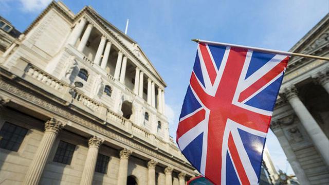 一战中诞生的央行:拯救帝国的英格兰银行