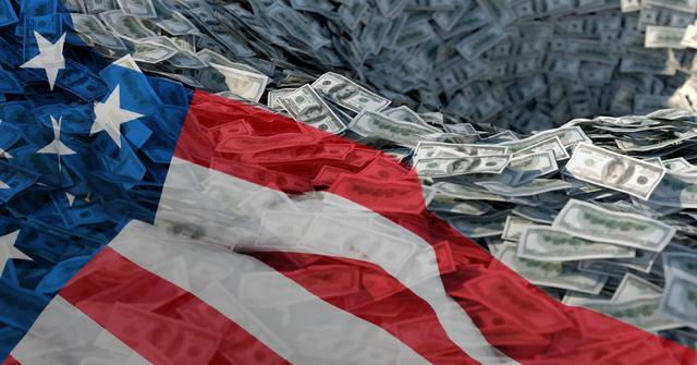 """美债不是""""债"""":从现代货币主义看美国国债"""