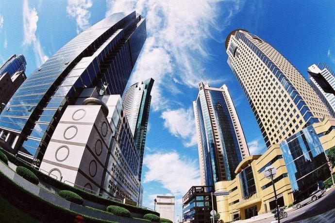 财富杠杆未来中国房价会不会暴跌?