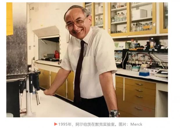 一个伟大的发明:人类第一个靶向降胆固醇药的诞生