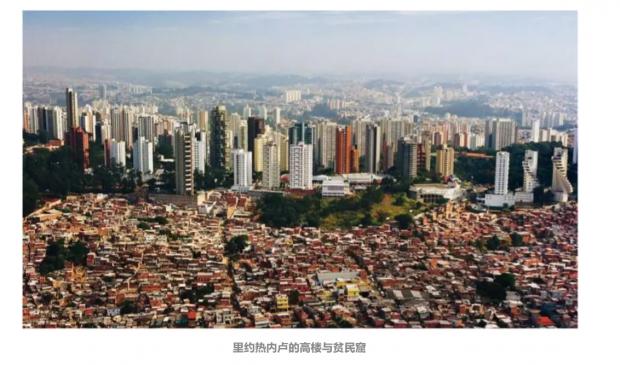 Science Advances:大城市再也不用赶人了,用拓扑学就能消灭棚户区