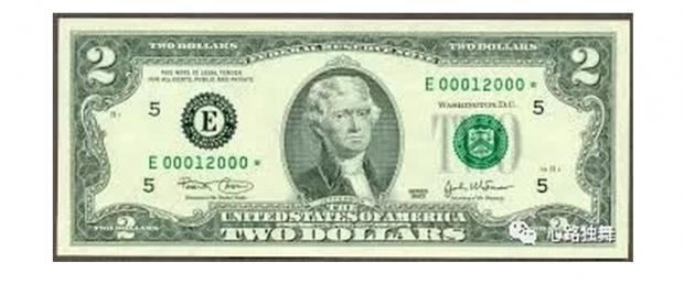 难以置信,美国现金中流行的最大面额居然是……