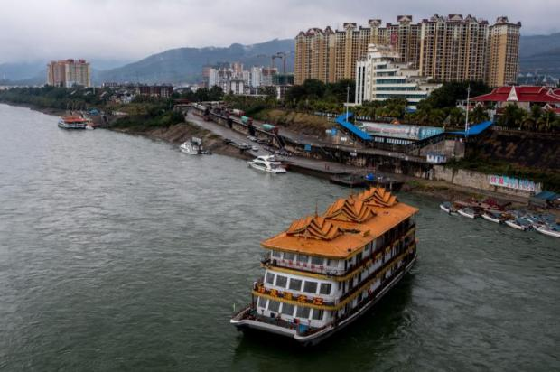 湄公河为何如此重要