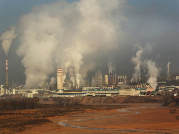 中国雾霾治理用错药了吗?