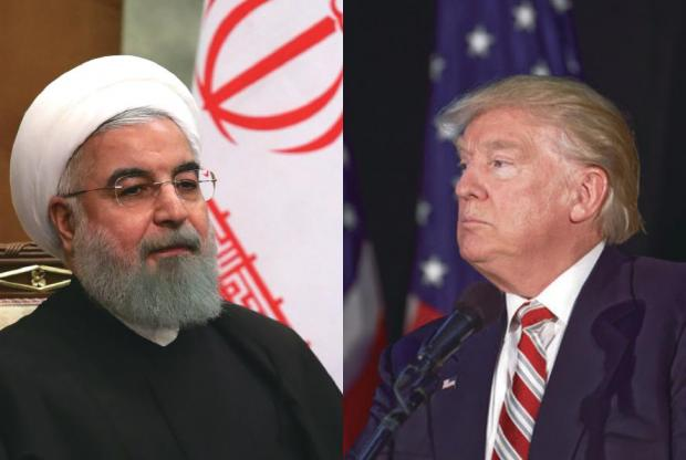 美国对伊朗制裁:印度的难题