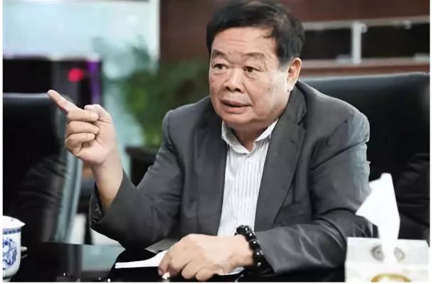 曹德旺:如果要求国家去救企业家,谁来救1亿精英后面12亿打工的人?